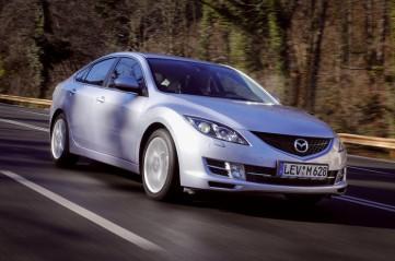 Mazda x16