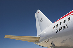 Pure elegance the DLR research aircraft ATRA