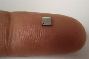 smallest fuel cell